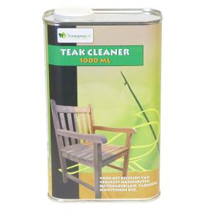 Teak cleaner 1000 ml